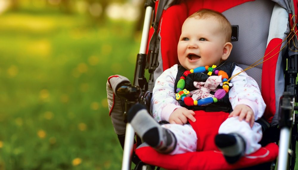What To Look For In A Baby Stroller