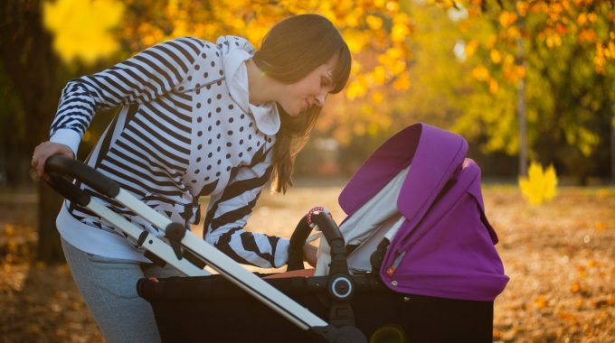 How to Clean A Stroller – Easy Steps