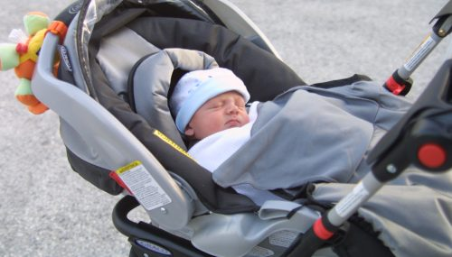 How To Pick A Stroller And CarSeat